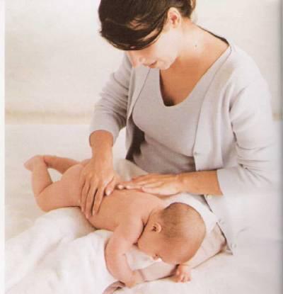 colica infantil