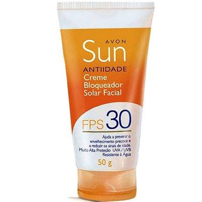 protetor solar creme