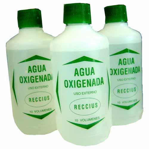 Agua Oxigenada Conheca Um Pouco Mais Blog Cliquefarma