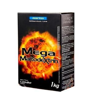 mega maltodextrin probiotica