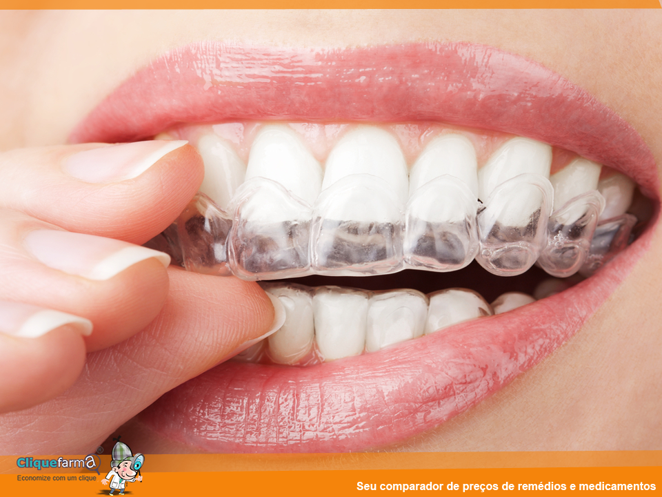 Tipos De Clareamento Dental Blog Cliquefarma