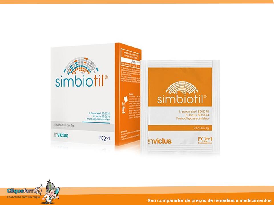 simbiotil