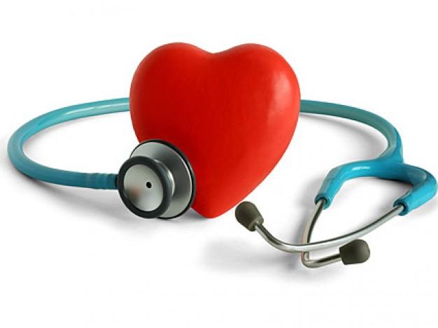 Bloqueada para pulmões os do artéria coração