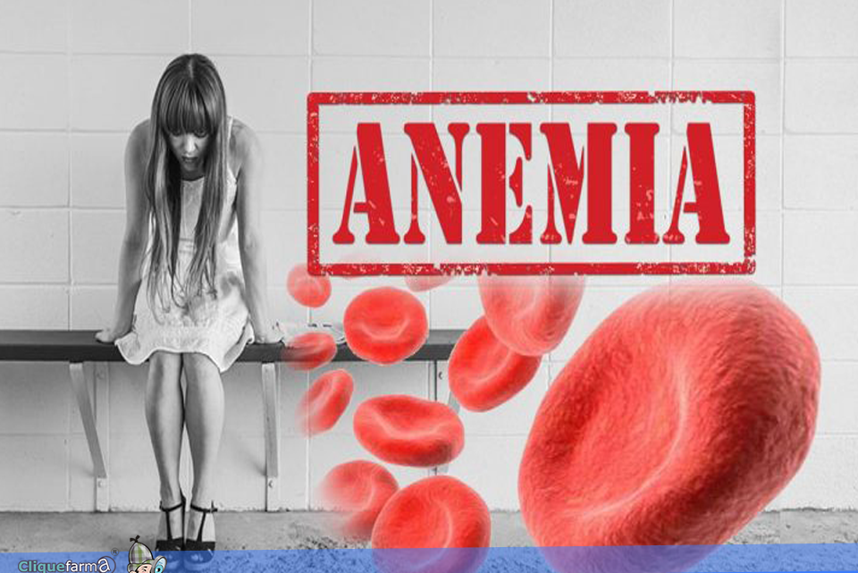 Resultado de imagem para anemia