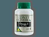 Omega 3 Sidney Oliveira