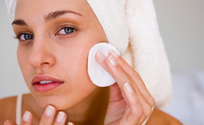 Fascia para envelhecimento da pele