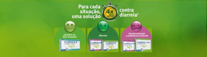 Floratil para diarreia 2