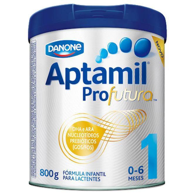 Aptamil Profutura formula lactea