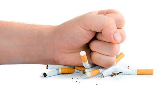Nicorette Icemint para parar de fumar