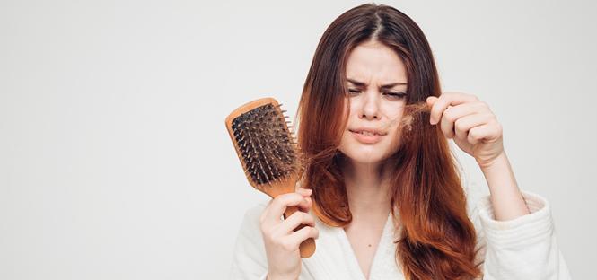 Neosil para queda de cabelo