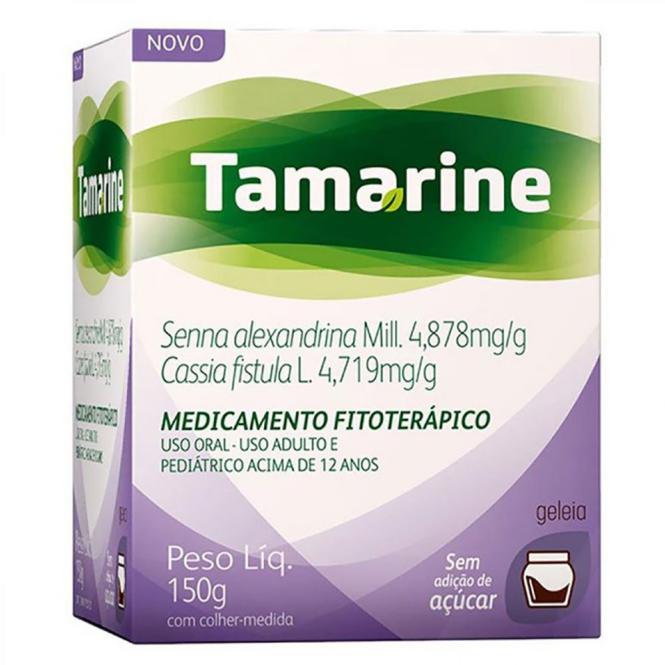 Tamarine laxante 1