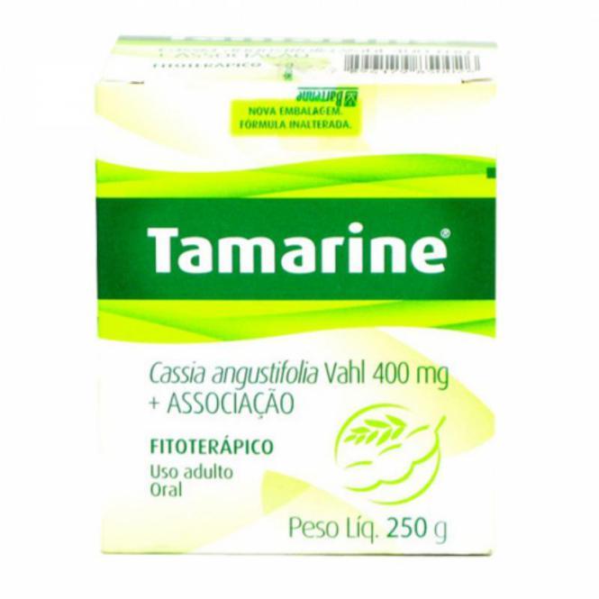 Tamarine laxante 2
