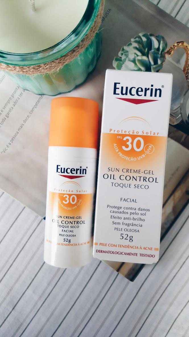 Eucerin Protetor 1