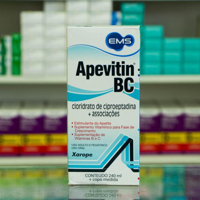 Apevitin 2