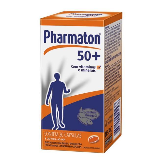 Pharmaton 1