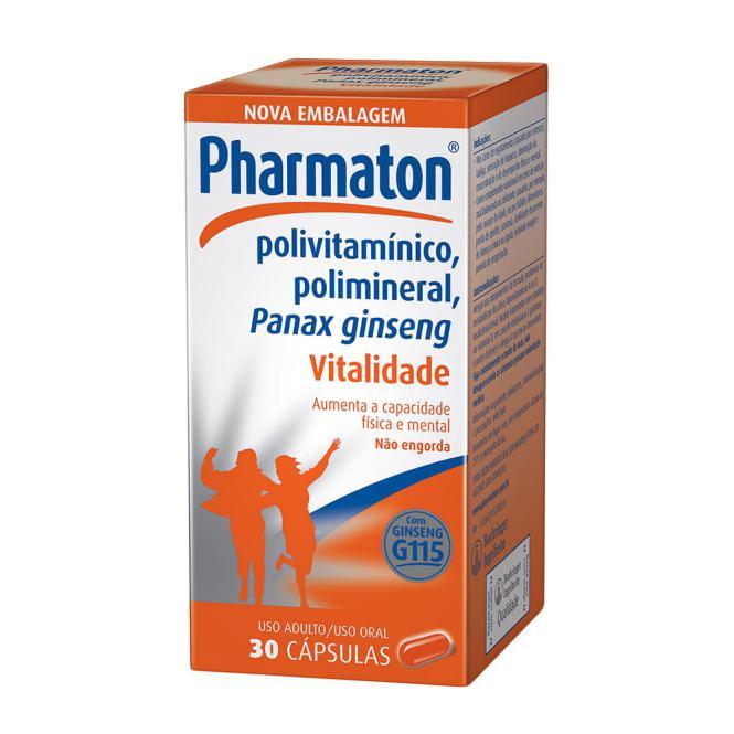 Pharmaton 2