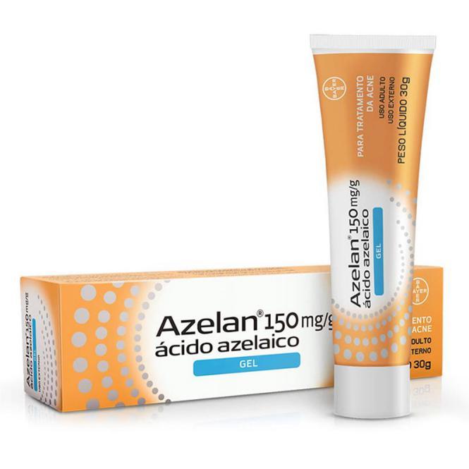 Azelan 1