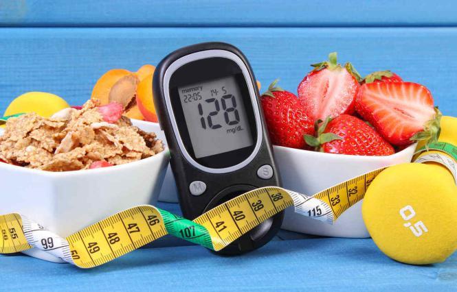 Azukon contra diabetes