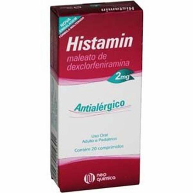 Histamim 2
