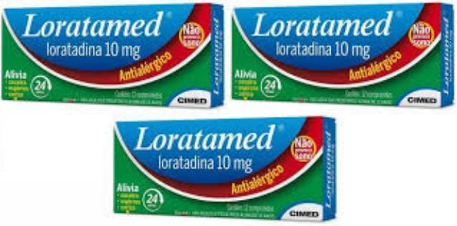 Loratamed 2
