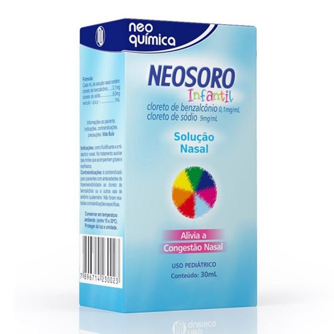Neosoro 1
