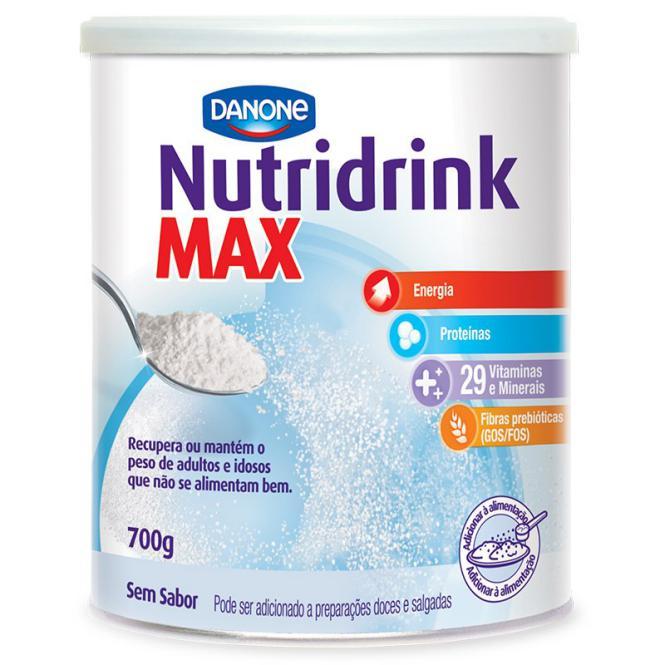 Nutridrink 1