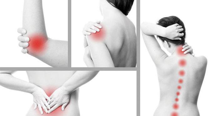 Artrogen ajuda na artrite