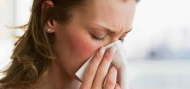Avamys para Congestão Nasal