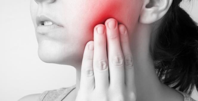 Citoneurin para nevralgia