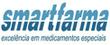 SmartFarma Medicamentos Especiais