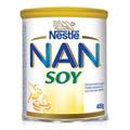 Preço e onde comprar Leite Nan Soy 400gr