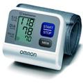 Monitor De Pressão Arterial Omron Automático De Pulso Hem-6111 1un.