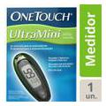 Medidor - De Glicemia One Touch Mini Verde