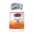 Vitamina C 45mg Com Rose Hips 120 Cápsulas -vitgold