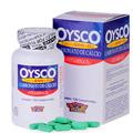 Preço e onde comprar Oysco Cálcio 500+d Com 120 Comprimidos - Vitgold