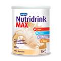 Preço e onde comprar Nutridrink Max Capuccino Suplemento Alimentar 350g - Validade 07/11/2017