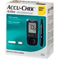 Preço e onde comprar Kit Monitor Accu-chek Controle De Glicemia Roche 1