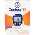 Preço e onde comprar Contour Ts Kit Aparelho 10 Tiras Bayer