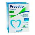 Preço e onde comprar Prevelip Com 60 Capsulas