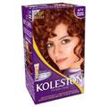 Koleston 674 Chocolate Acobreado (tratamento Tubo Dourado)