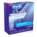 Fita Branqueadora 3d Whitestrips - 28un