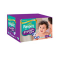 Fralda - Pampers Premium Care Hiper Caixa G Com 60