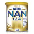 Preço e onde comprar Nan H.a. Fórmula Infantil Para Lactentes Com 400g