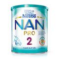 Leite Nan 2 Pro 400g
