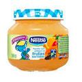 Nestle - Baby Sobremesa Infantil Frutas Sortidas 120 G