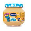 Nestle - Baby Sobremesa Infantil Banana, Aveia 120 G