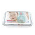 Lenco - Umedecido Johnson Baby Milk C 50 Unidades