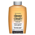 Adstringente Neutrogena Deep Clean 200ml