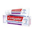Creme - Dental Colgate Sensitive Pro Alivio Multiproteção 110g