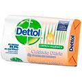 Preço e onde comprar Dettol Sabonete Em Barra Cuidado Diario 80 G